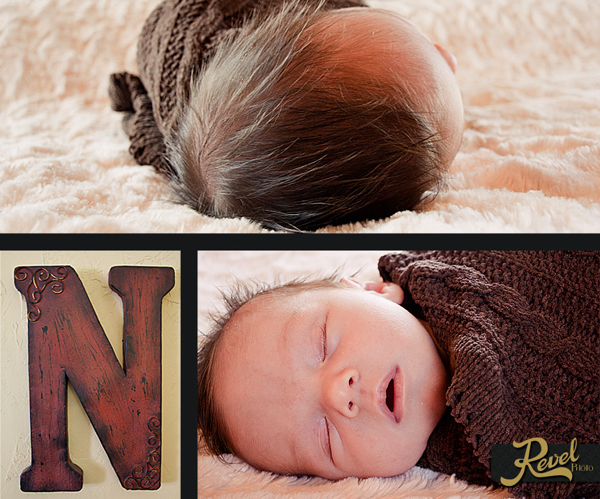 REVELphoto Newborn Photography Oklahoma City_Maria
