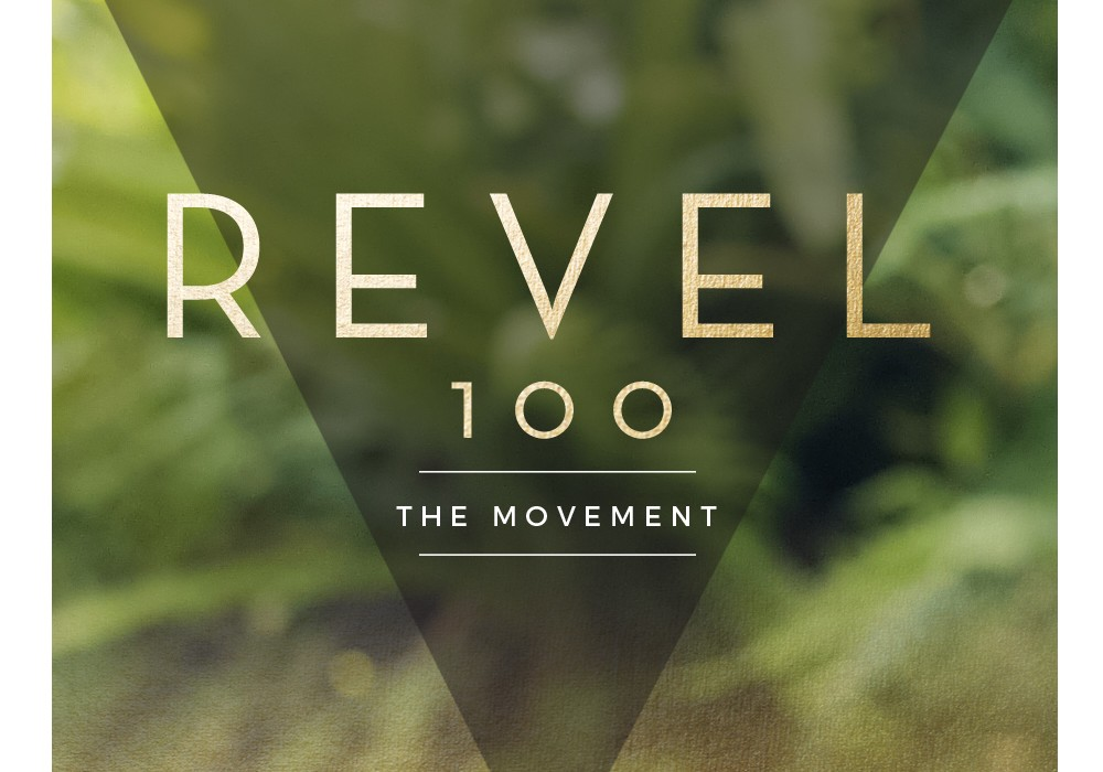 REVEL 100 Instagram Challenge